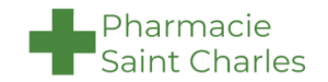 Logo Pharmacie Saint Charles à Wattrelos